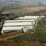Gewerbeimmobilie Prologis Gan Slowakei