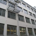 Büroimmobilie Loft Zehnsiebzig Wien