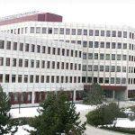 Büroimmobilie Bürocampus Wien
