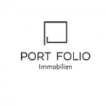 Portfolio Immobilien Logo