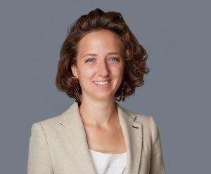 Stefanie Behrendt, B.A